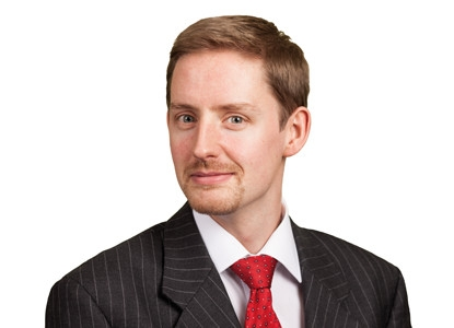 Cain Ormondroyd, public and environmental law barrister at Francis Taylor Building