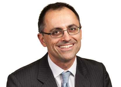 Professor Pavlos Eleftheriadis, planning and environmental law barrister at Francis Taylor Building