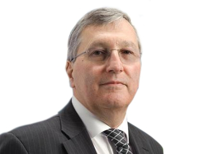 Stephen Sauvain QC, planning barrister at Francis Taylor Building