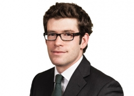 Alexander Greaves, planning and licensing barrister at Francis Taylor Building