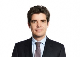 Alexander Booth QC