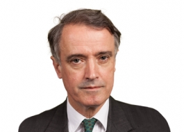 Andrew Tait QC, Head of Chambers and planning and environmental law barrister at Francis Taylor Building