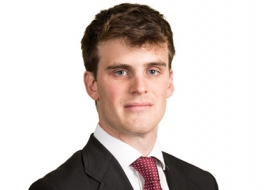 Charles Forrest, planning and environmental law barrister at Francis Taylor Building