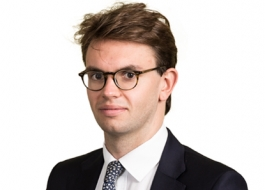 Charles Streeten, planning barrister at Francis Taylor Building