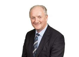 Craig Howell Williams QC