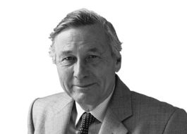 George Bartlett QC, associate member of Francis Taylor Building
