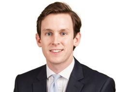 Hugh Flanagan, public and planning law barrister at Francis Taylor Building