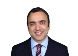James Pereira QC, planning and environmental law barrister at Francis Taylor Building