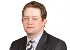 John Jolliffe, planning, environmental and public law barrister at Francis Taylor Building