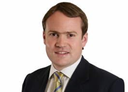 Mark Westmoreland Smith, planning and environmental law barrister at Francis Taylor Building