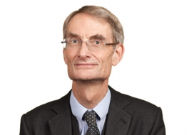 Philip Petchey, planning and environmental law barrister at Francis Taylor Building