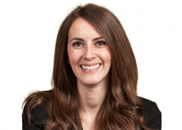 Rebecca Clutten, planning and environmental law barrister at Francis Taylor Building