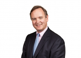 Richard Glover QC