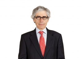Richard Phillips QC