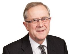 Robert Fookes, planning and environmental law barrister at Francis Taylor Building