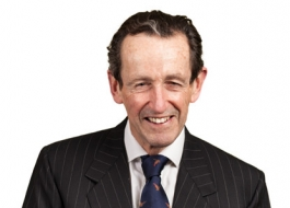 Robin Purchas QC, planning and environmental law barrister at Francis Taylor Building