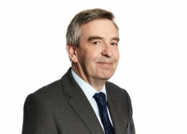 Simon Bird QC