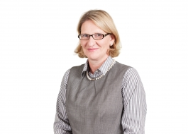 Suzanne Ornsby QC