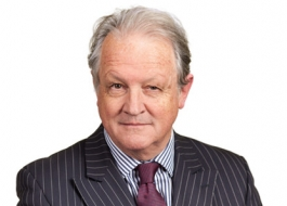 Timothy Comyn, planning barrister at Francis Taylor Building