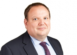 Mark Hill QC, religious liberty and ecclesiastical law barrister at Francis Taylor Building