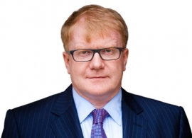 Charles Holland, licensing barrister at Francis Taylor Building