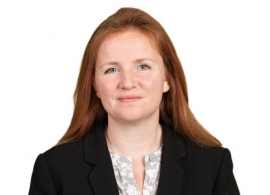 Melissa Murphy, planning and administrative law barrister at Francis Taylor Building