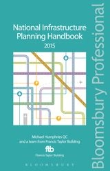 National Infrastructure Planning Handbook